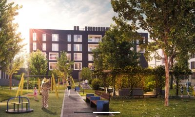 Oma Ehitaja построит для группы Pro Kapital новые квартирные дома