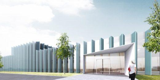 Oma Ehitaja andis Elering AS-le üle uue büroo- ja juhtimiskeskuse hoone