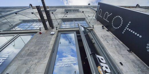 Oma Ehitaja renoveeritud Noblessneri valukojas avas uksed PROTO avastustehas
