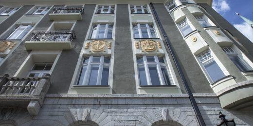 AS Oma Ehitaja restaureeritud Pagari 1 sai tunnustuse Tallinna Kultuuriväärtuste Ametilt