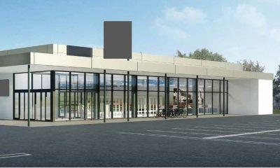 Oma Ehitaja  построит новый продуктовый магазин в Таллинне